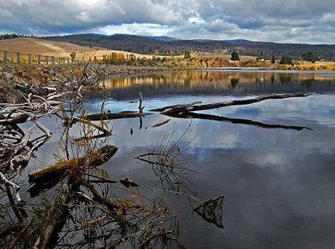 Derwent Valley, Tasmania