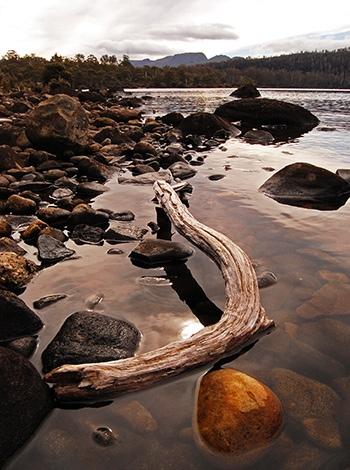 Lake St Clair, Tasmania 001