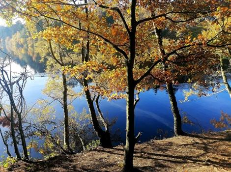 Agden Reservoir, Bradfield, 3