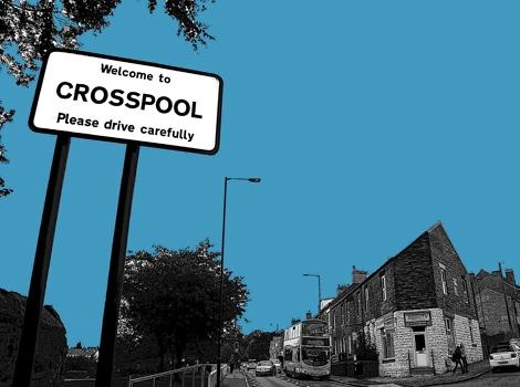 Crosspool