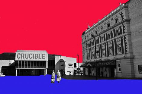 Crucible and Lyceum Theatre