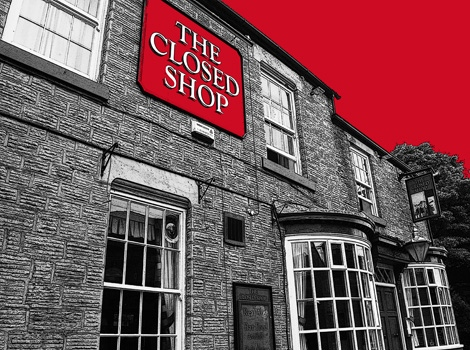 The Closed Shop, Crookes