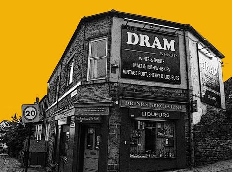 The Dram Shop, Crookes