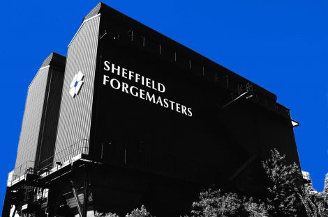 Forgemasters              Blue