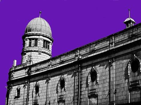 Abbeydale Picturehouse (Deep Purple)