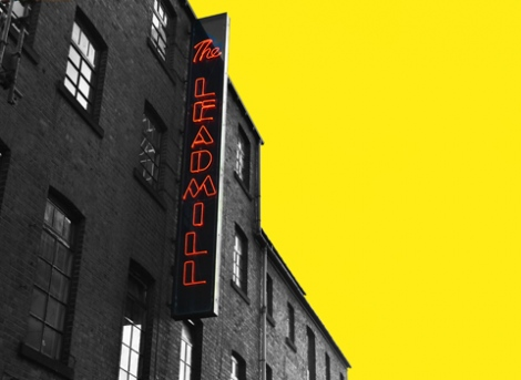 The Leadmill (Landscape)
