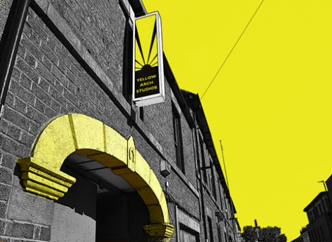 Yellow Arch Studios (Y)