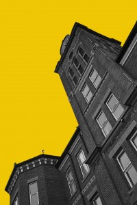 clocktower8 yellow