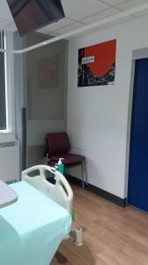work on wards 3